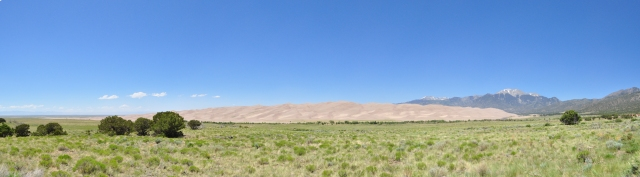 Great Sand Dunes 2